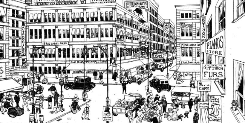 La ciudad de los ratones 5