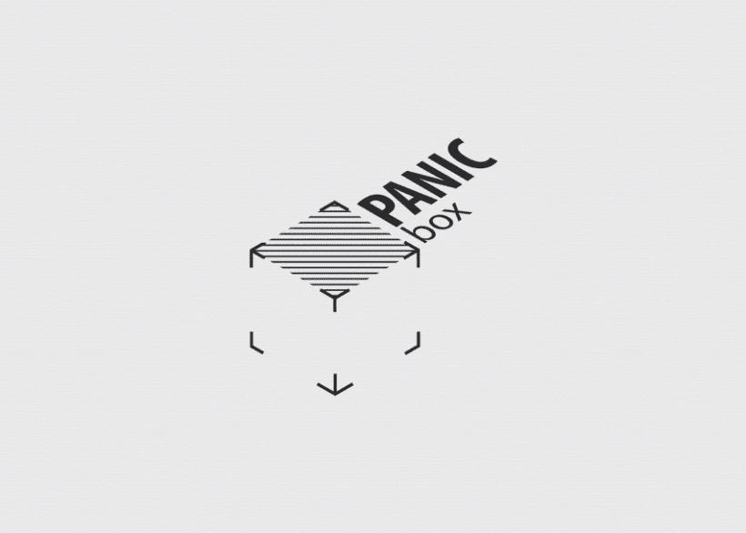 Panic box 7