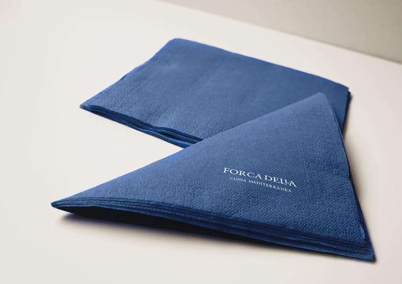 Forcadella identidad + Carta 4
