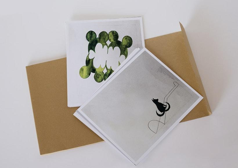 Ilustraciones. Proyecto personal 8