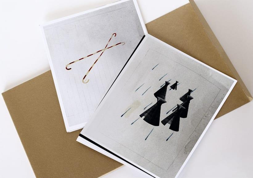 Ilustraciones. Proyecto personal 7