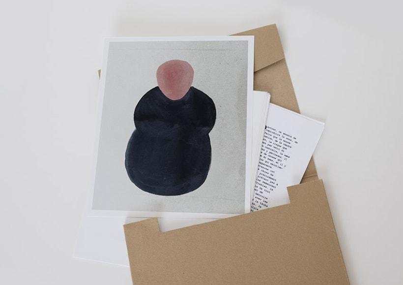 Ilustraciones. Proyecto personal 6