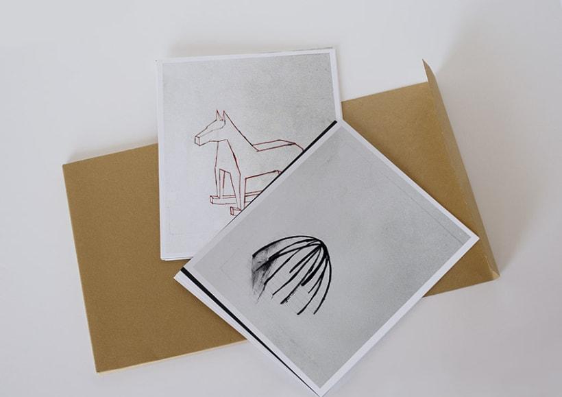 Ilustraciones. Proyecto personal 5