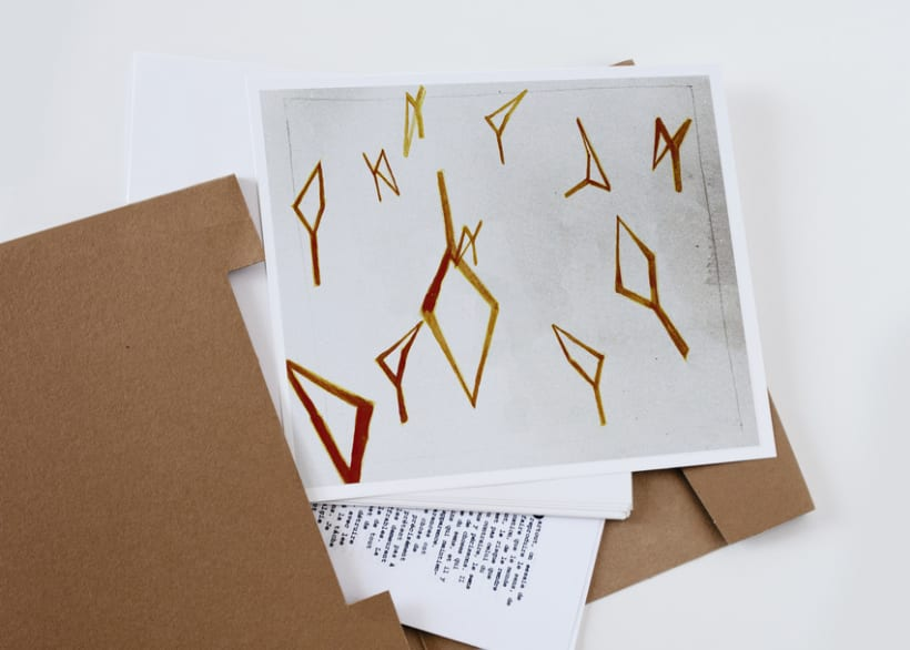 Ilustraciones. Proyecto personal 3