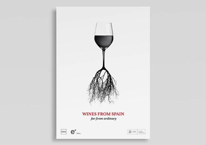 Vinos de España 3