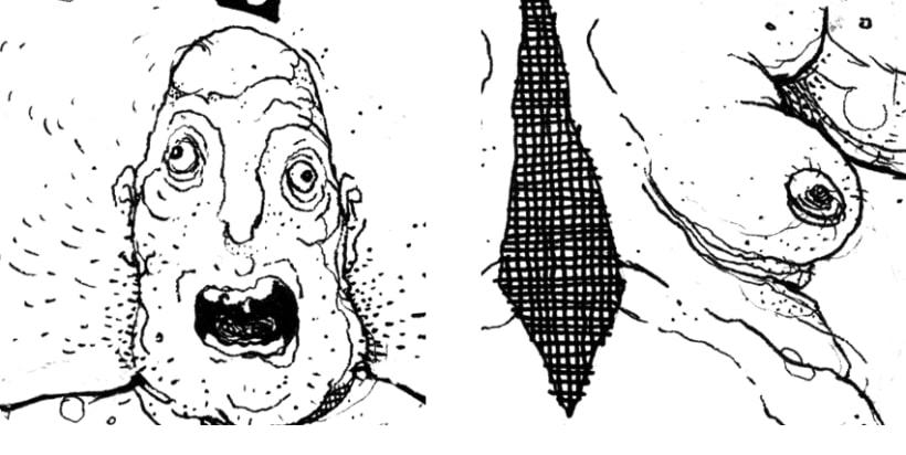 Sucios, Ricos y Abusones 3