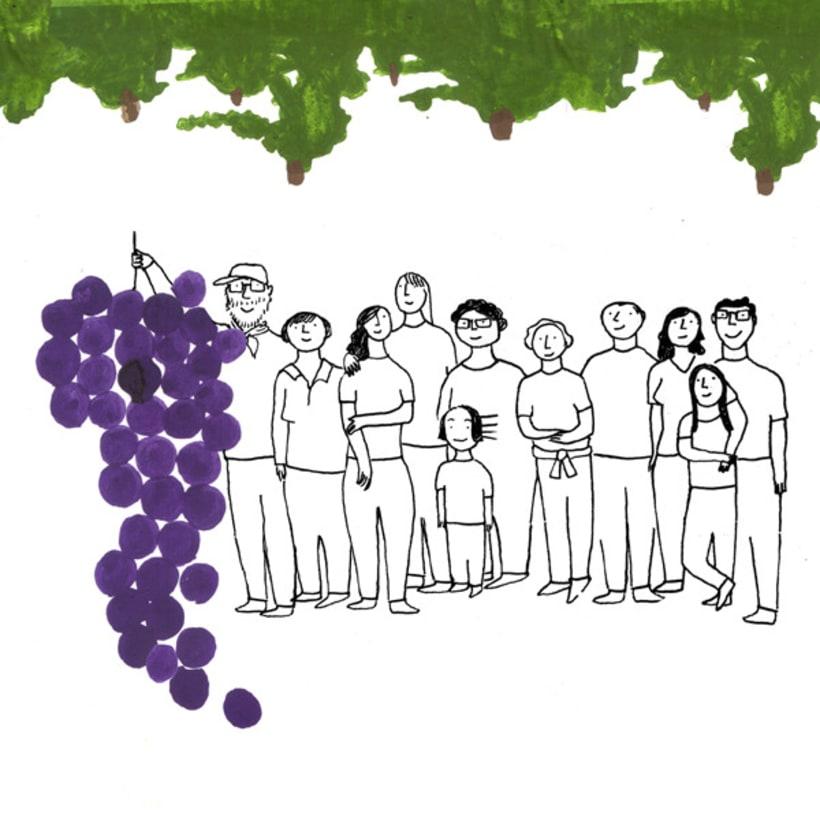 Calendario 2013 de labores y tareas del buen viticultor 21