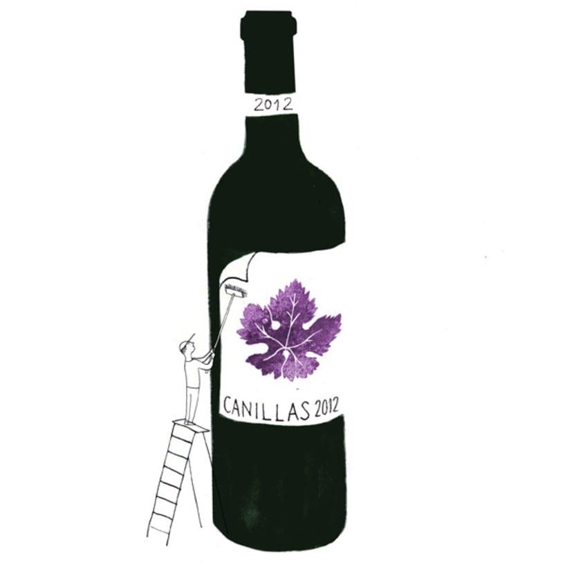 Calendario 2013 de labores y tareas del buen viticultor 13
