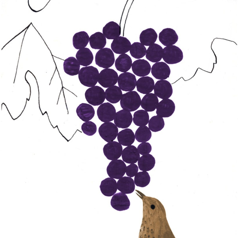 Calendario 2013 de labores y tareas del buen viticultor 1