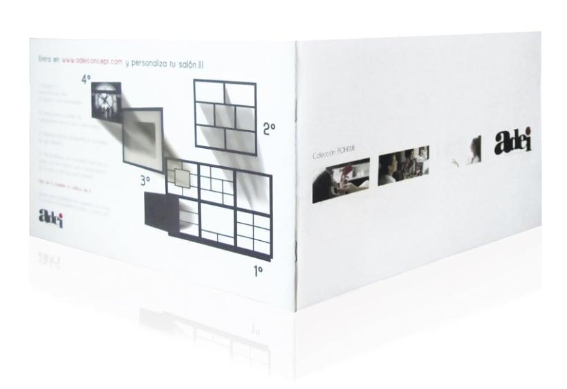 Catálogo Adei Concept 3