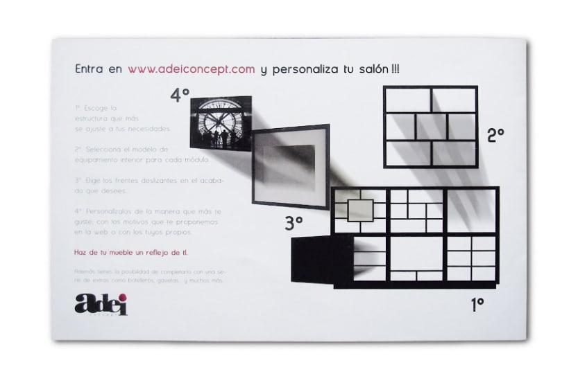 Catálogo Adei Concept 2