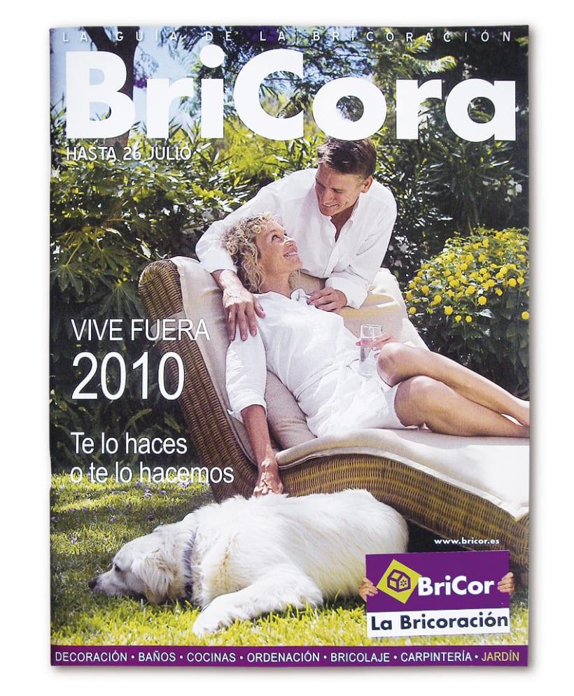 Catálogo Bricora 1