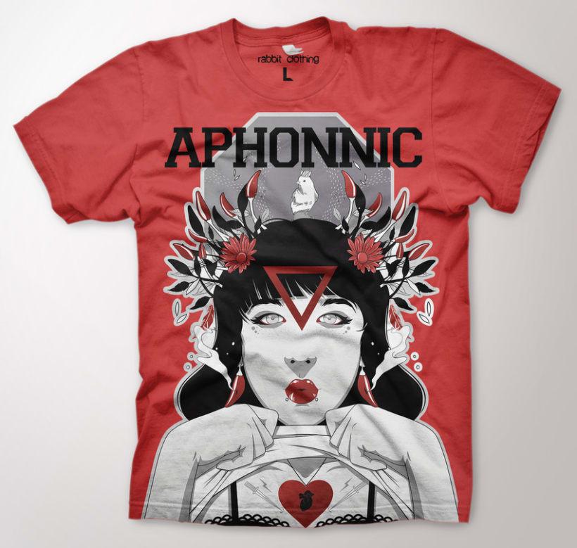 T-Shirts (2012-2013) 3