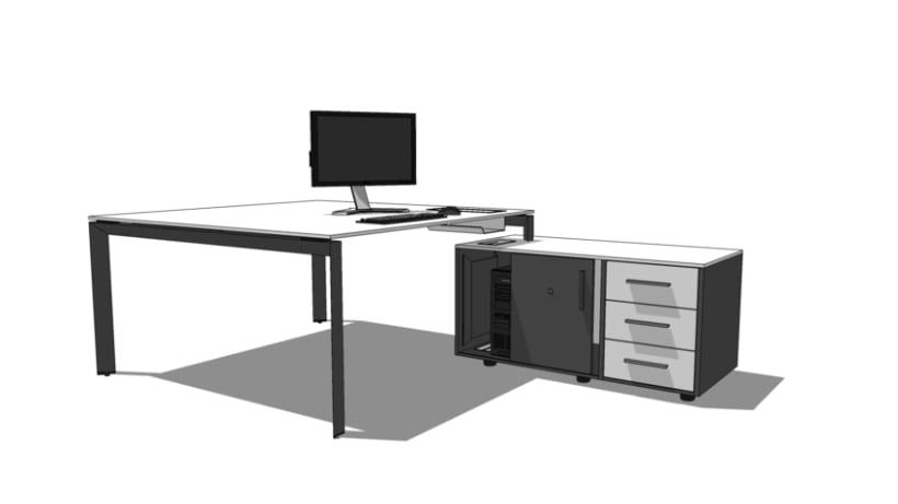 Office furniture 0