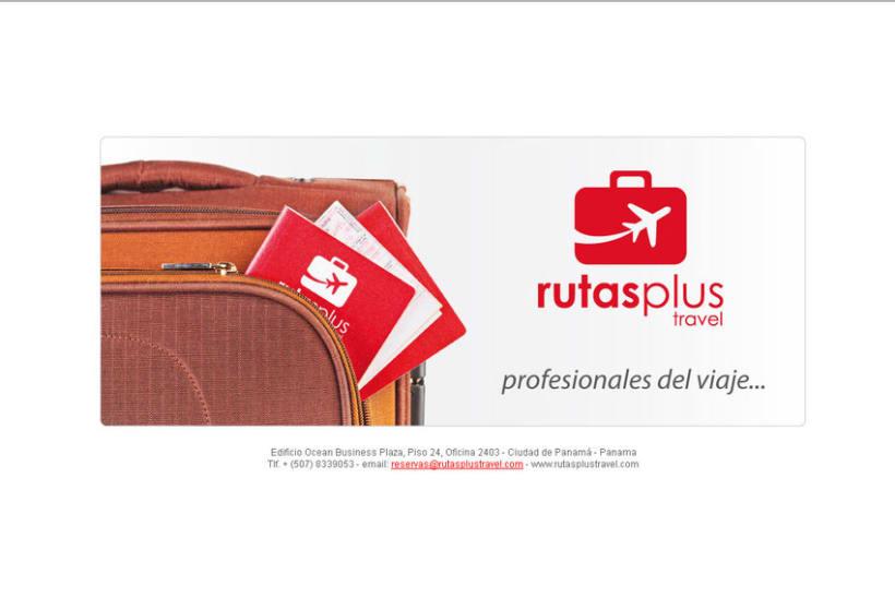 Rutasplus Travel 2