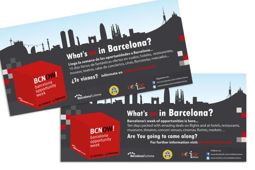 Barcelona Turisme 2
