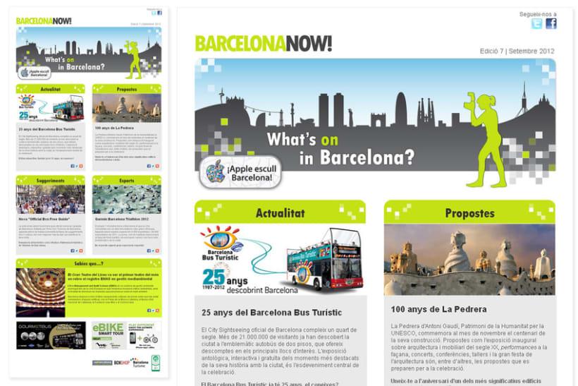 Barcelona Turisme 1