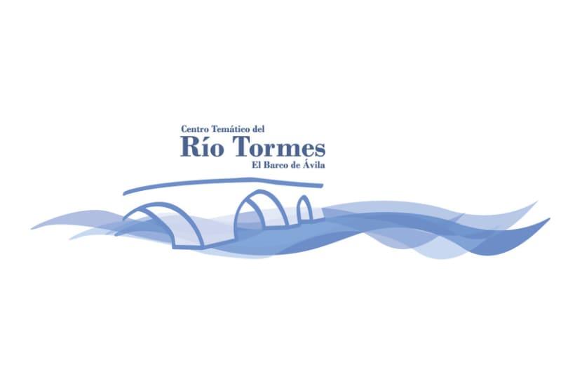 Centro Temático del Río Tormes 2
