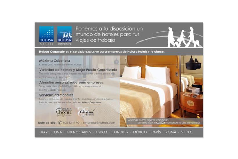 Hotusa Hotels 9
