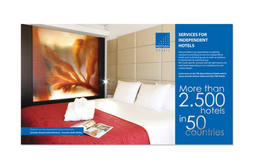 Hotusa Hotels 8