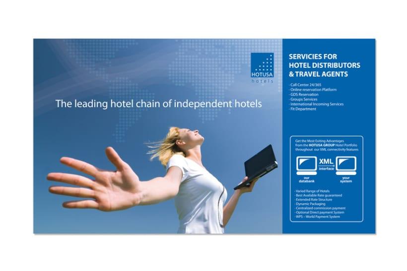 Hotusa Hotels 7
