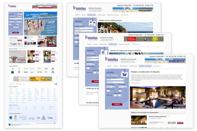 Hotusa Hotels 6
