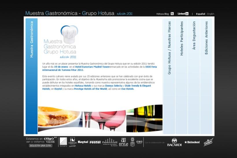 Hotusa Hotels 4