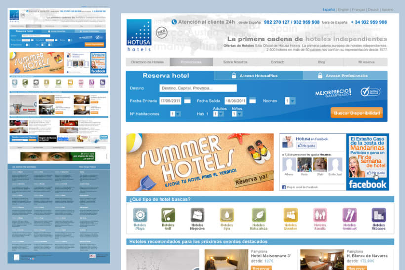 Hotusa Hotels 2