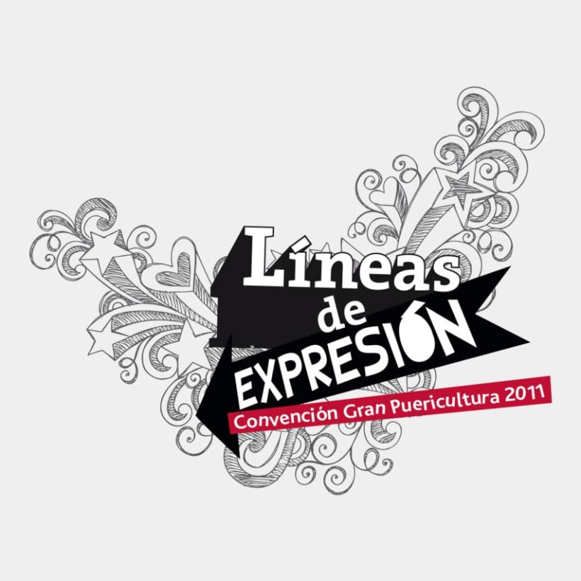 Lineas de expresión 2