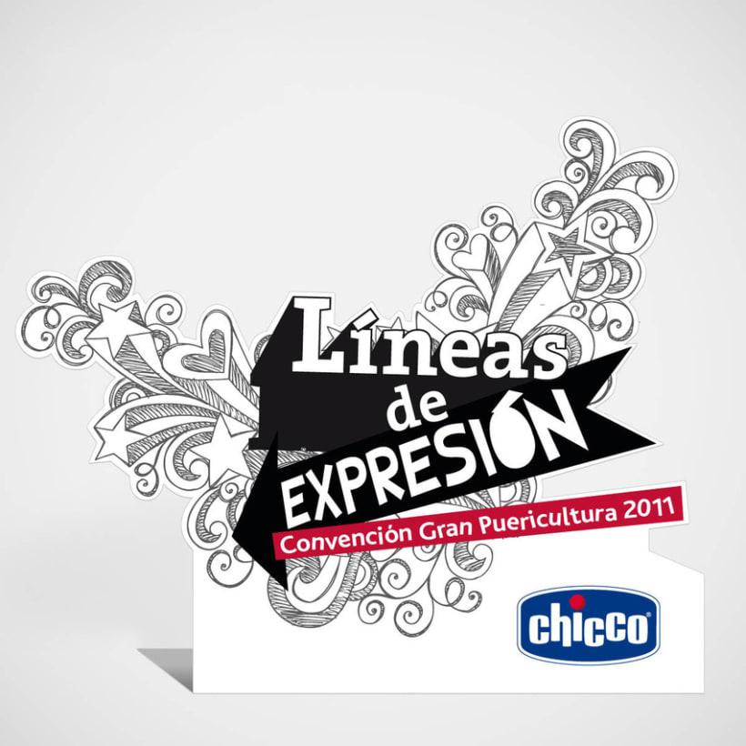 Lineas de expresión 4