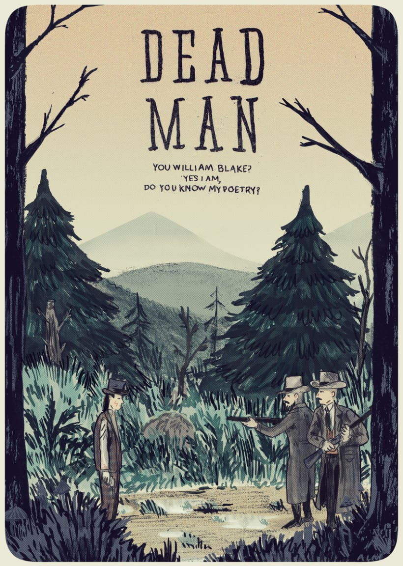 Dead Man 1