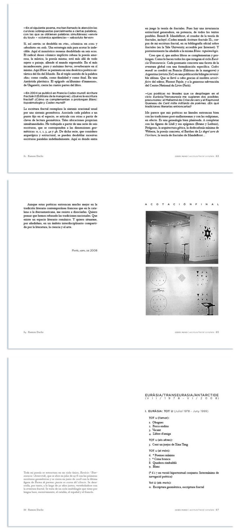 Diseño y Maquetación 26