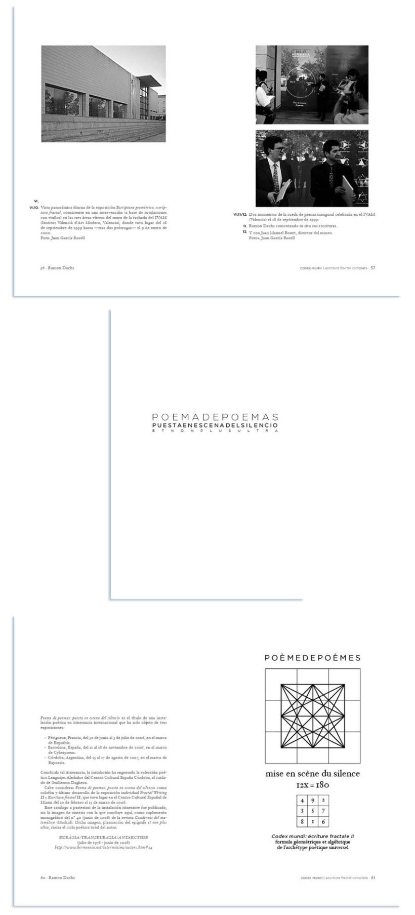 Diseño y Maquetación 22