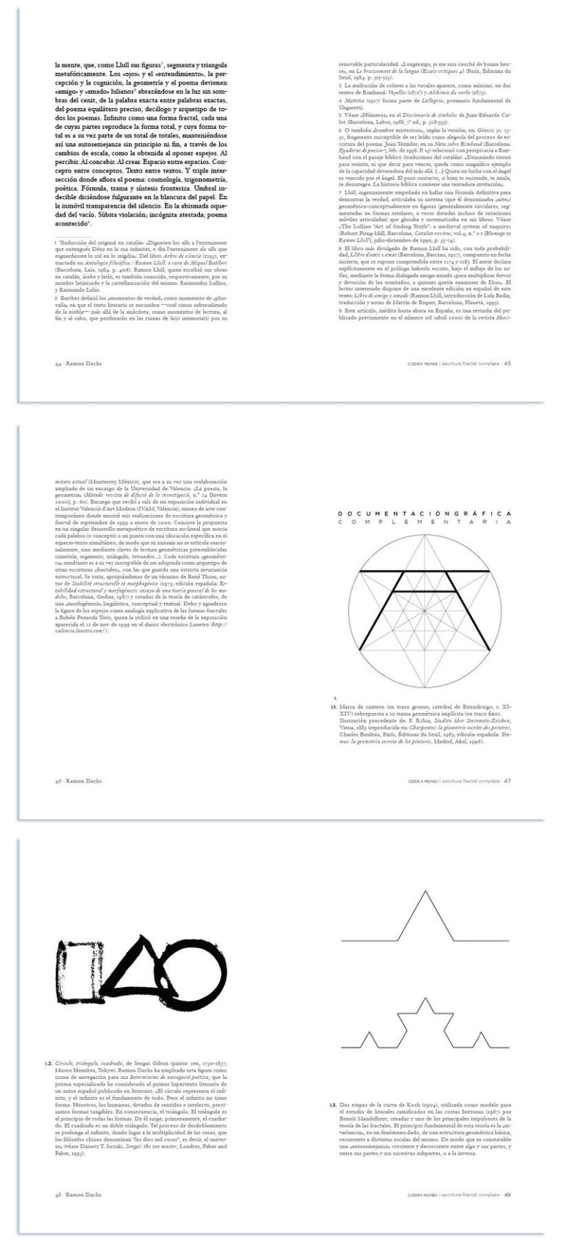 Diseño y Maquetación 20