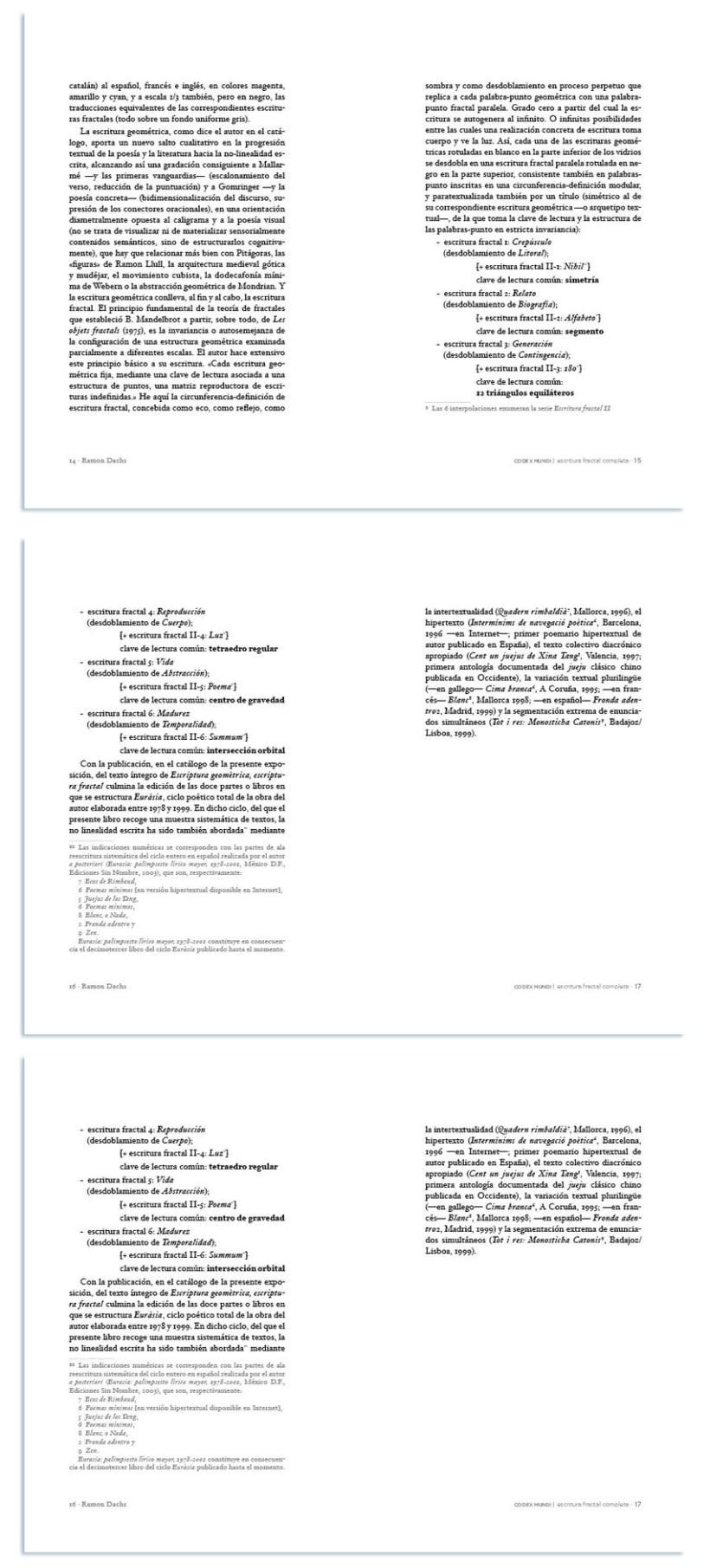 Diseño y Maquetación 15