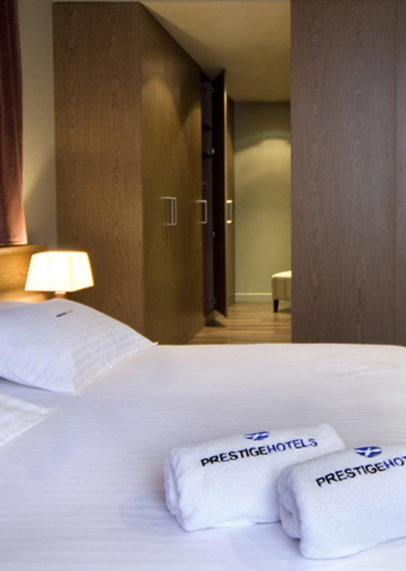 Prestige Hoteles 2