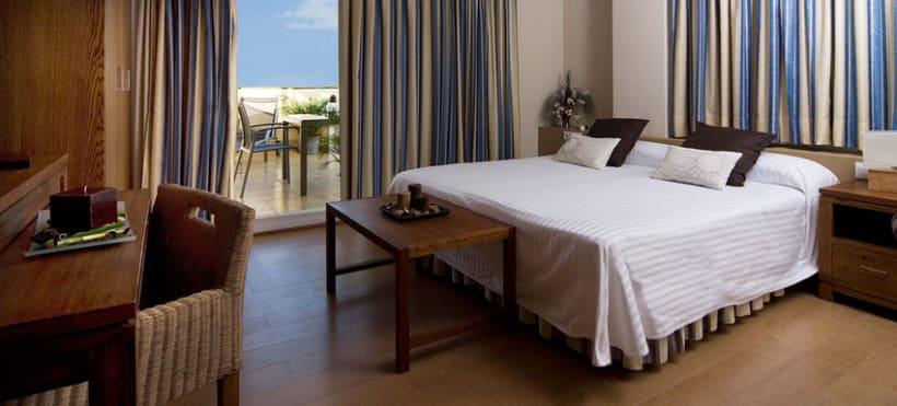 Prestige Hoteles 1