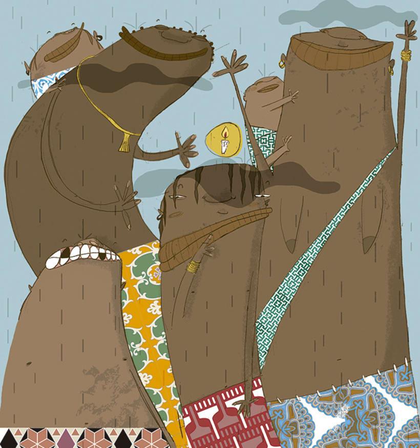 Els contes d'Ukanaburu 2