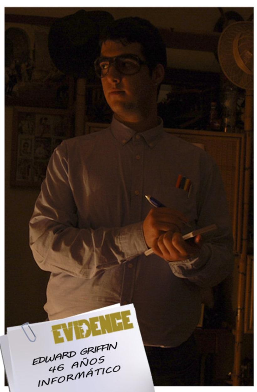 """""""Proyecto Evidence"""" Cartelería 8"""