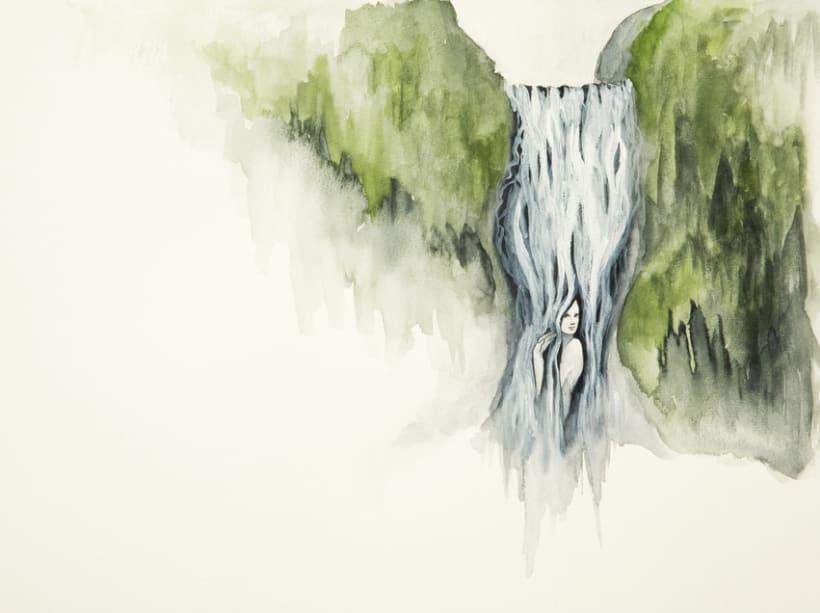 Habitantes del agua y del aire 3
