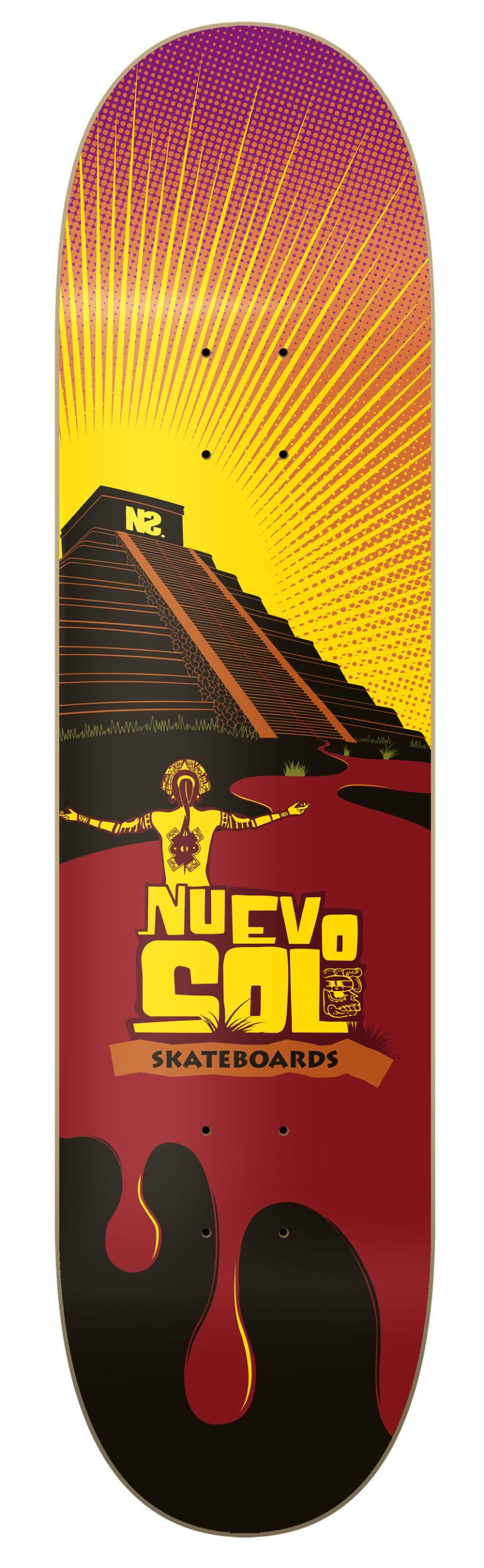 Tabla Nuevo Sol 1