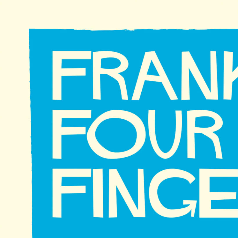Franky Four Fingers live! 6