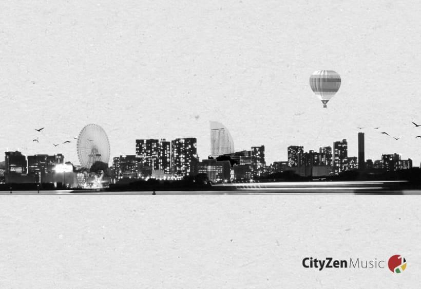Cityzen Music 15