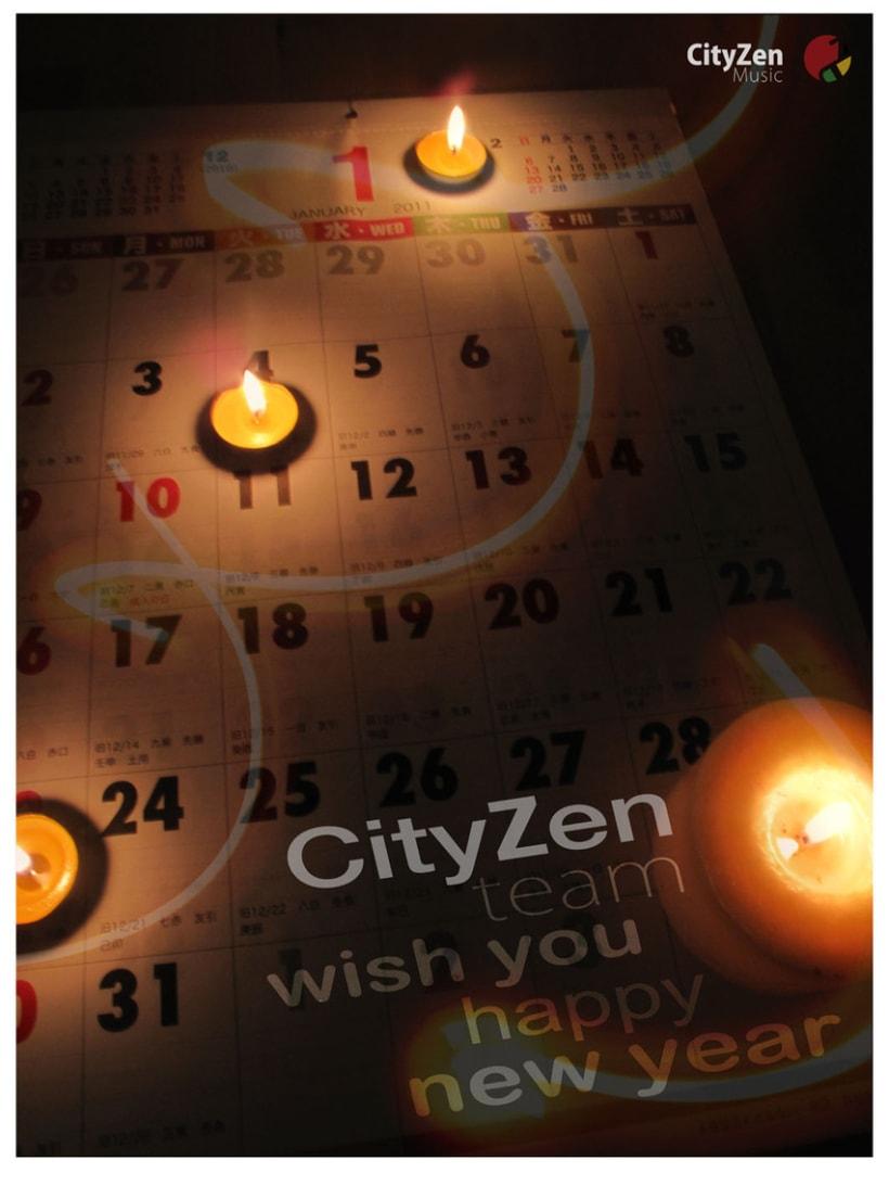 Cityzen Music 11