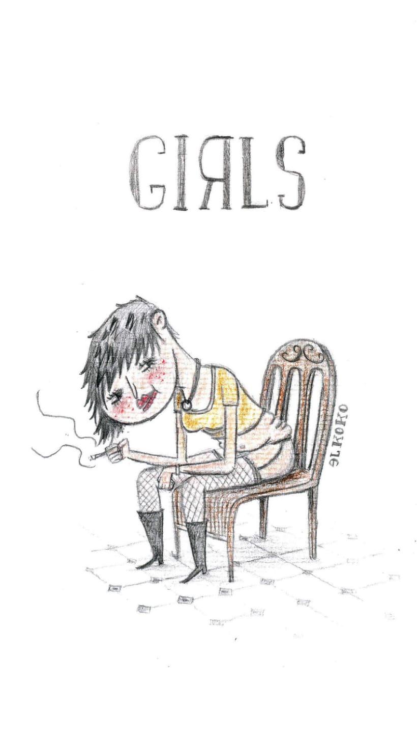 Girls 13