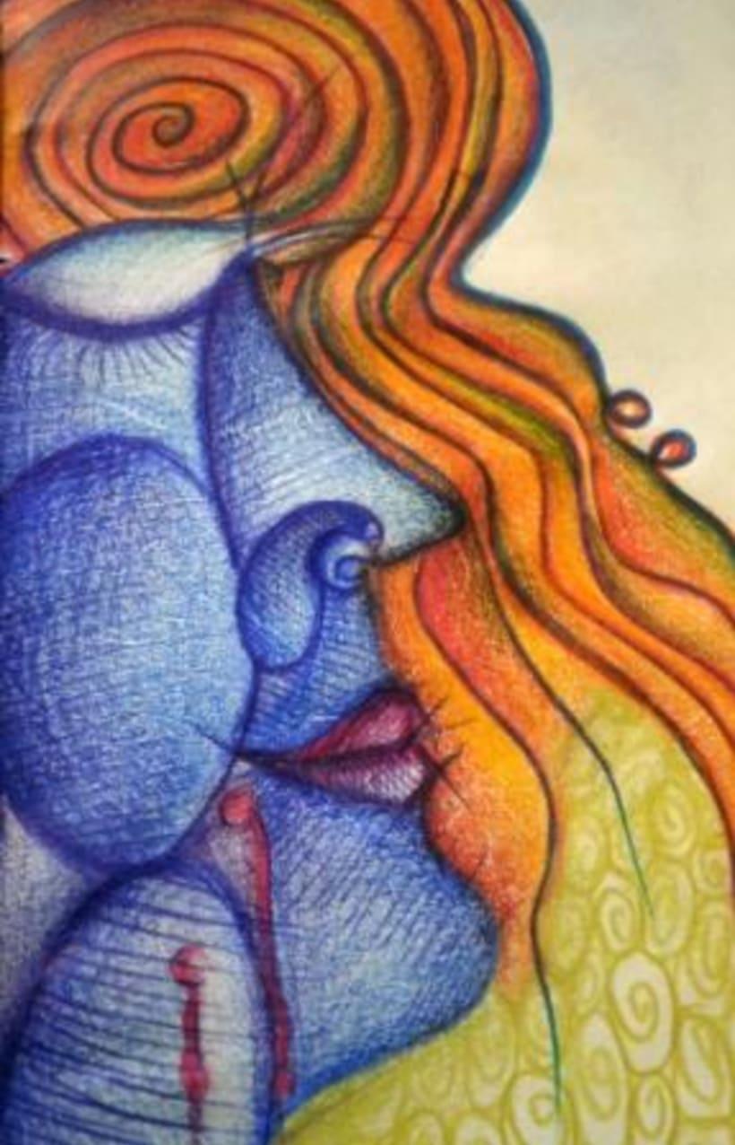 Moleskine | Dibujos y Bocetos 2