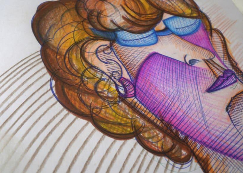 Moleskine | Dibujos y Bocetos 6