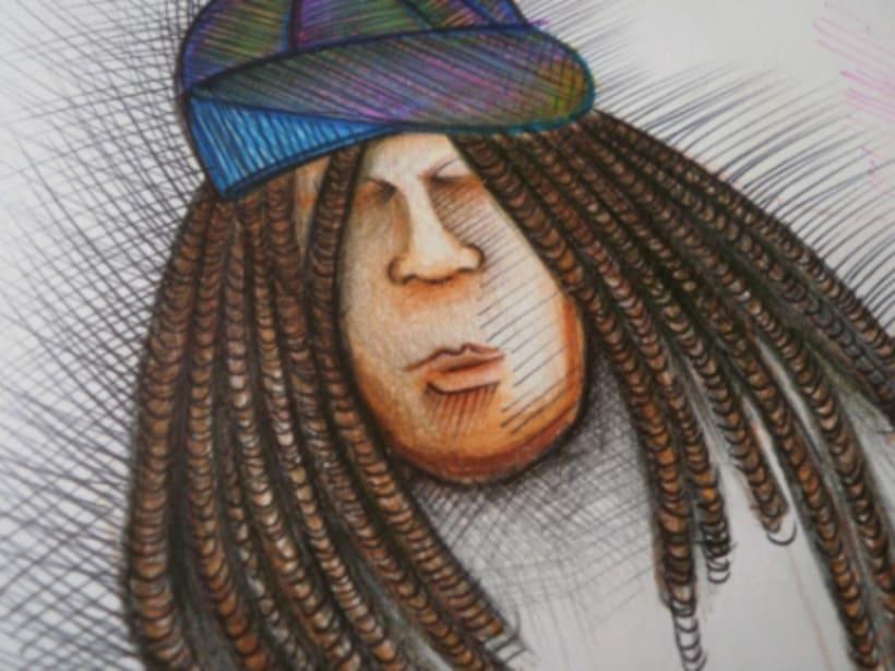 Moleskine | Dibujos y Bocetos 4