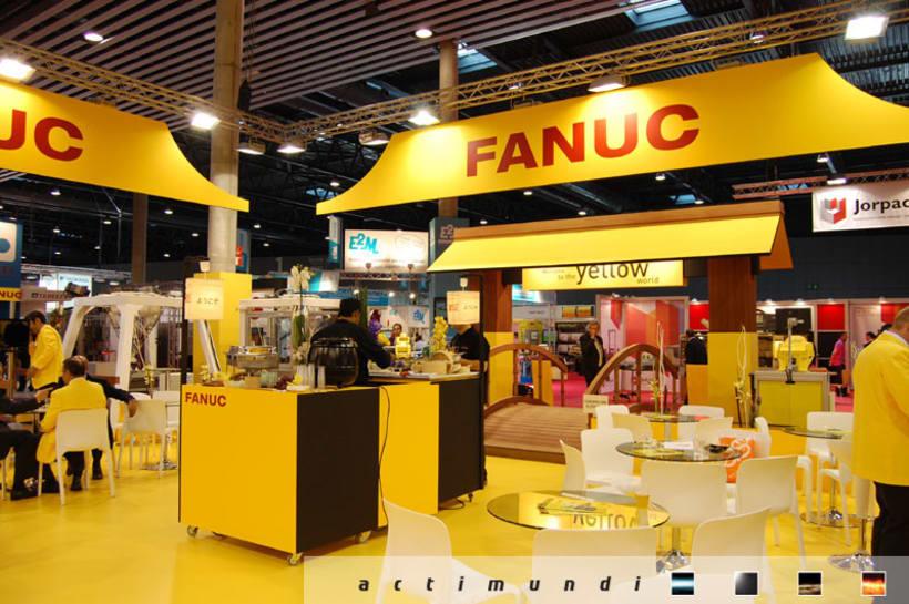 Hispack 2012 - Fanuc 22