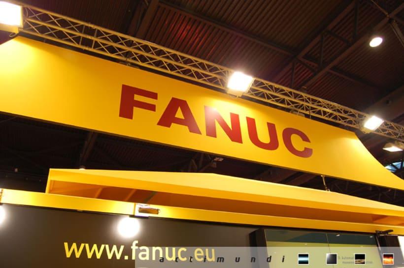 Hispack 2012 - Fanuc 17